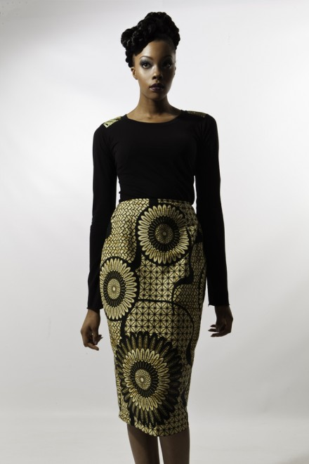 Ohema Ohene – Power Me Collection