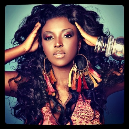Yvonne Okoro Is an Actor � Not an Actress