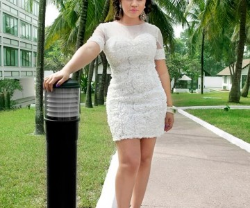 Nadia Buari