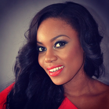 Yvonne Nelson working on new movie �House of Gold�