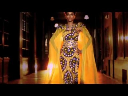 Vlisco Tresor Brilliant