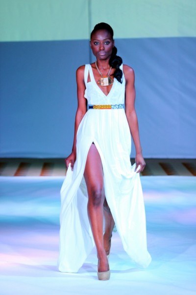 2012 Ghana Fashion & Design Week: Love April