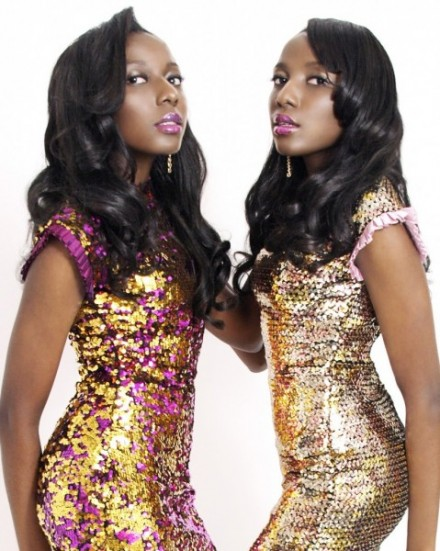 The Creative DPiper Twins: Ghanaian Designers Danielle & Chantelle Dwomoh-Piper present �Kastle Designs� & �Treasure Chest�