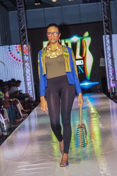 Glitz Africa Fashion Week 2012: Akuchi Clothing