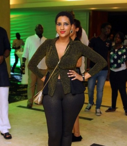 Celebrity Birthday: It�s Juliet Ibrahim�s day!