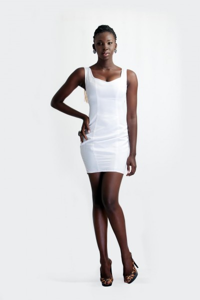 Presenting �Terra Firma�! The Spring/Summer 2012 Collection by Mina Evans � Lookbook & Backstage Video