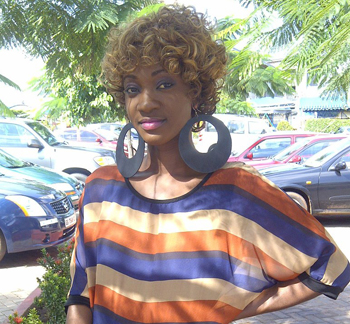 Radio & Tv Host Caroline Sampson Intensifies �Help Somebody� Campaign