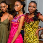 Ghana Fashion Week &#8211; Day 1