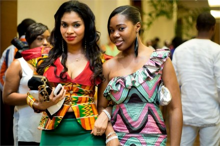 Ghana Fashion Week – Day 2