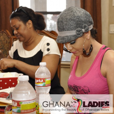 Nadia Buari: My Battle With Alcohol Addiction; How My Mother Came To My Rescue