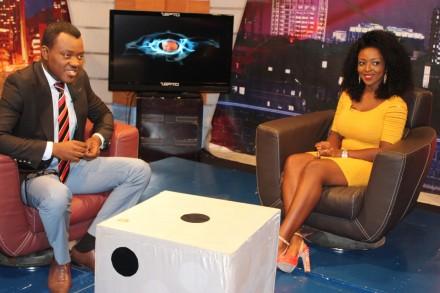 Jon Germaine Endorses Yvonne Okoro