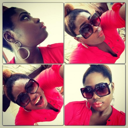 Lydia Forson � Beautiful as ever!