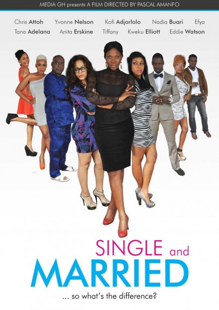 5 Ghanaian movies you watched last year!