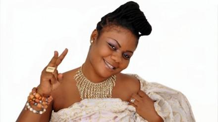 Some female gospel musicians in ghana exposed