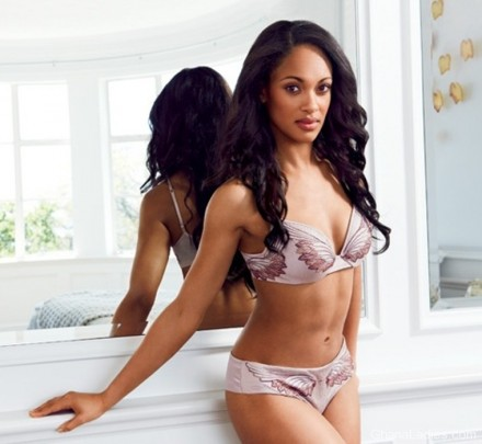 Black Star Delight: Cynthia Addai-Robbinson From CSI: NY to Spartacus � The Journey
