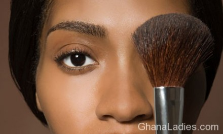 Common Mistakes Women Make In Applying Makeups