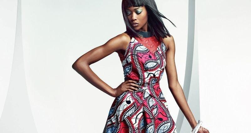 Ghana designs celebrated 1