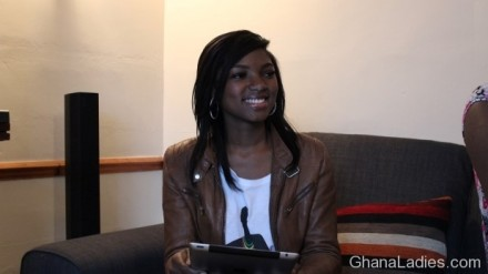 Exclusive Interview With Miss Ghana UK 2013-Janet Djan watch now