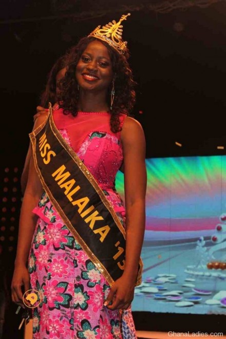 Awesome Photos As Naa Oyoe Takes The Crown As The 2013 Miss Malaika Queen
