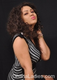 Meet Ghana�s top 7 actresses