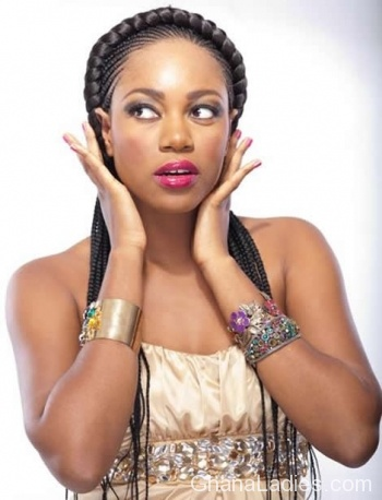 Yvonne Nelson Getting Married � Hear The Wedding Bells �I�m Leaving The Single Zone