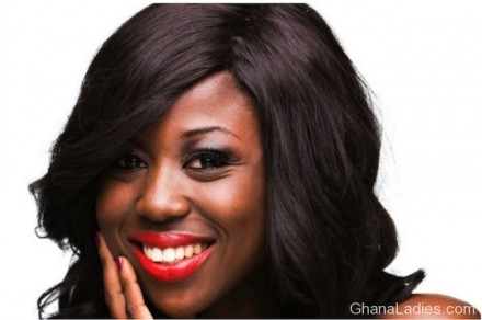 TV host, Sika Osei signed by BBNZLive!!!