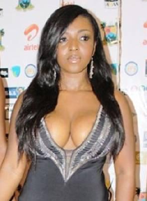 I�ll show my boobs again, very soon – Yvonne Okoro