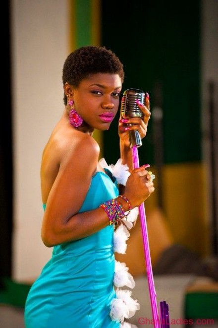 Becca�s �Girl Talk� Concert returns Dec. 20 @ National Theatre