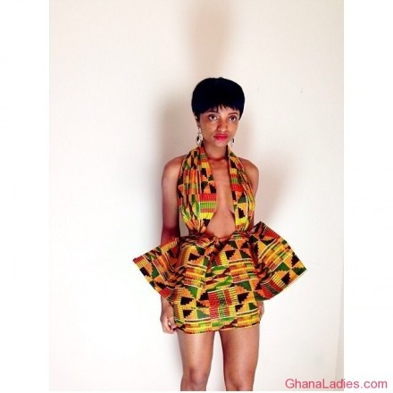 Ghana Ladies Fashion