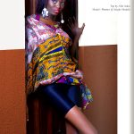 Fashion Shoot: Room 009 By Josephine Kuu-ire (Ghana)