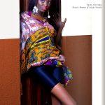 Fashion Shoot: Room 009 By Josephine Kuu-ire (Ghana)