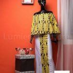Ghana's Lumiére Couture to showcase @Glitz Africa Fashion Week