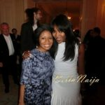 Nigerian Designer Maki Oh @ Celebration of Design with Michelle Obama, Naomi Campbell & More in the White House