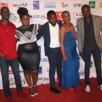 Lydia Forson's Premiere Of A Letter From Adam In Kumasi