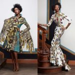 """Extravagant! You Need to See Vlisco's New Collection – """"Splendeur"""""""