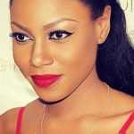 American premiere of 'Folly' rouses Yvonne Nelson