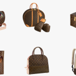 CELEBRATING MONOGRAM – LOUIS VUITTON'S ICONOCLASTIC 160TH ANNIVERSARY COLLECTION
