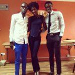 Ghanaian Designer & Models Make An Impression At The Durban Fashion Fair