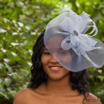 FASCINATORS + HATS + CORSAGES = AMA POKUAA OF HATSOFF