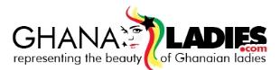 Ghana Ladies