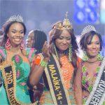 Eirene wins Miss Malaika 2014