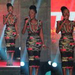 Style Wars: Efya or Becca – Who rocked it better at Ovation Red Carol & Awards?