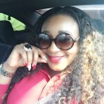 """Life is Beautiful"" – Actress, Ini Edo says After Messy Divorce"