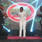 Photos: Mudi Africa collection at Ovation Red Carol & Awards
