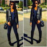 Actress Genevieve Nnaji Looking Effortlessly Beautiful in New Photo