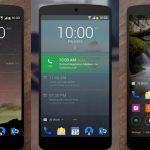 Microsoft Updates 'Next Lock Screen' App For Android With Weather Info And More