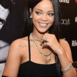Rihanna signs new global ambassador for Puma