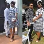 OMG! Fashion: This Is What Sandra Ankobiah Wore To Majid Michel's Mother's Funeral – Too Much Or Splendid?
