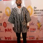 Ghanaian young entrepreneur, Sangu Delle wins Young Person of the Year at 2014 Future Awards Africa