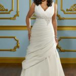 Ladies – How to choose a perfect wedding dress